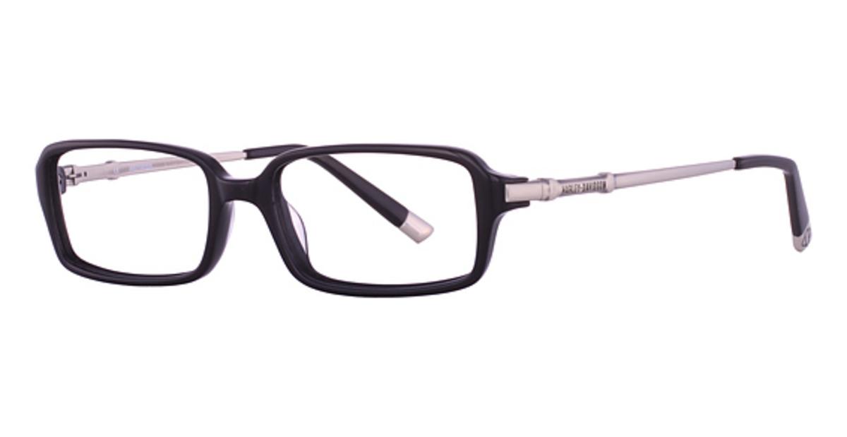 Harley Davidson HD 432 Eyeglasses Frames