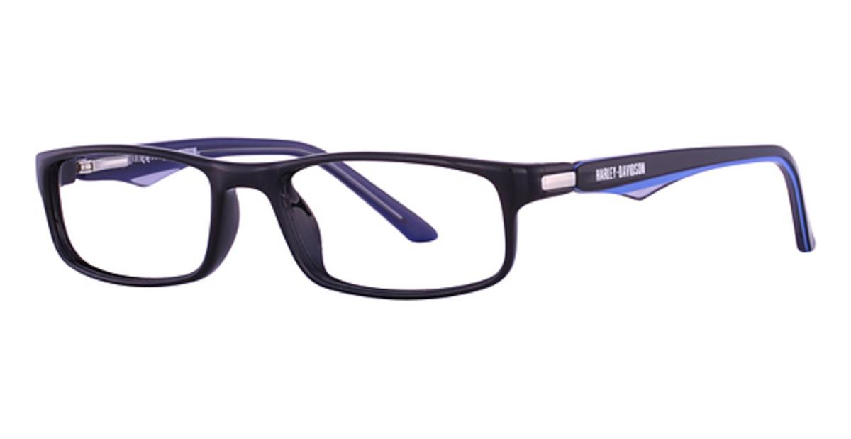 Harley Davidson HD 408 Eyeglasses Frames
