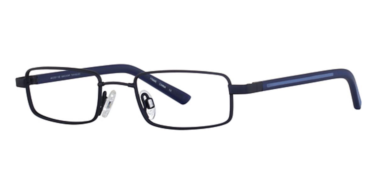 Flexon Kids 117 Eyeglasses Frames