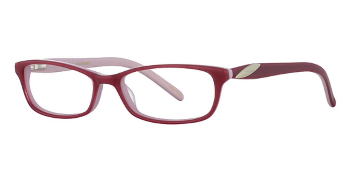 Jill Stuart Js 295 Eyeglasses Frames