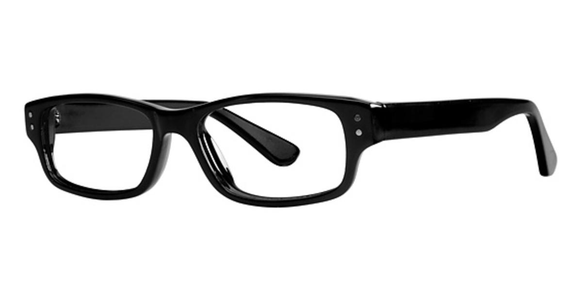 Modern Plastics I Score Eyeglasses