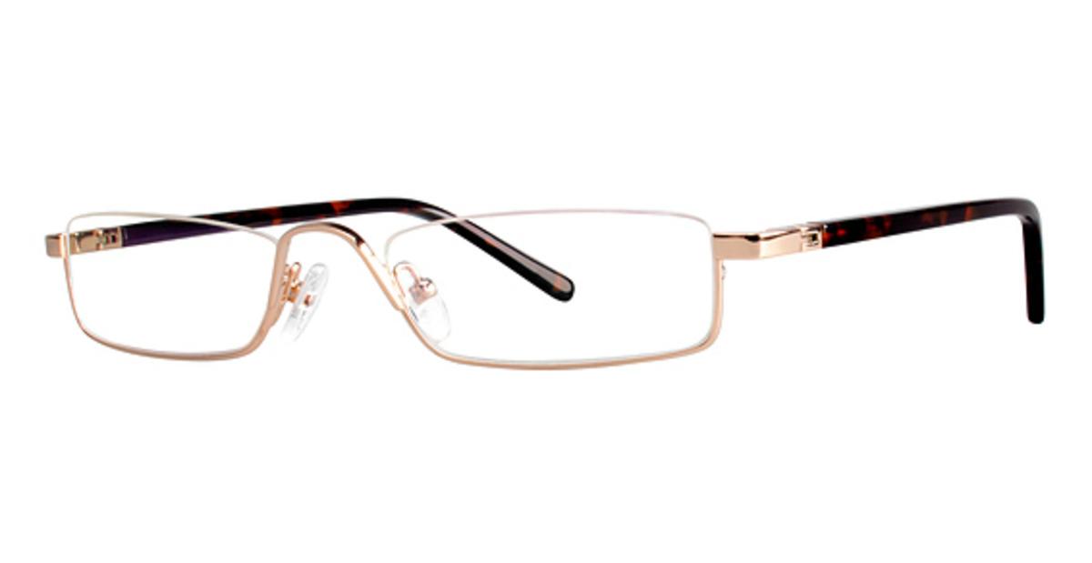 Modern Optical BIG Business Eyeglasses Frames