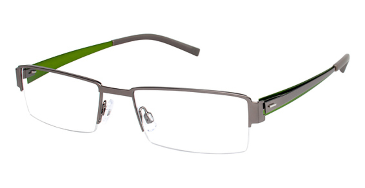 Best Lightweight Eyeglass Frames : Lightec 7131L Eyeglasses Frames