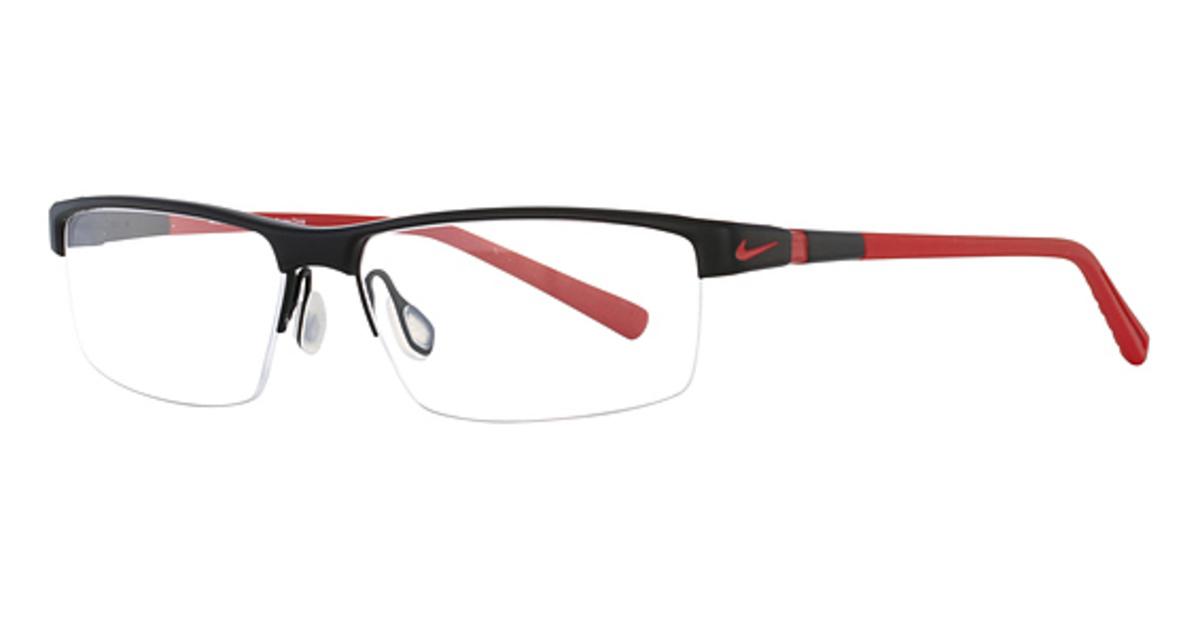 Eyeglass Frames By Nike : Nike 6050 Eyeglasses Frames