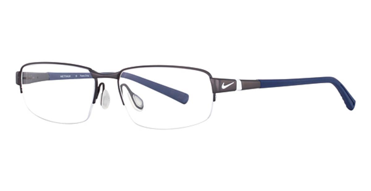 nike titanium glasses