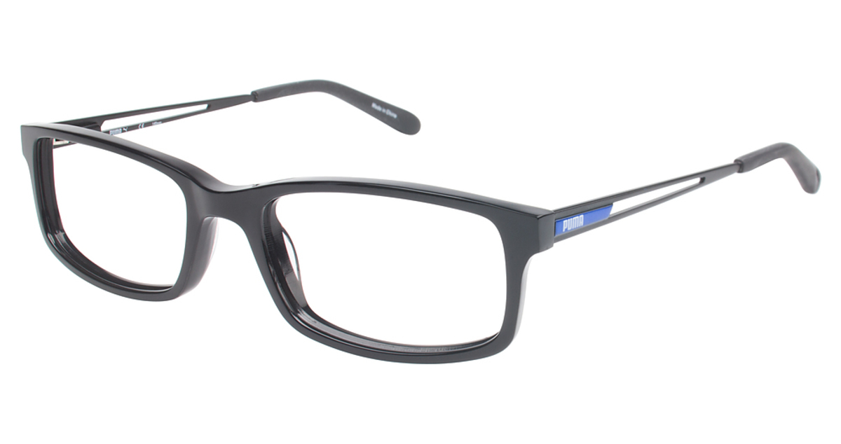 Puma PU 15379 Eyeglasses Frames