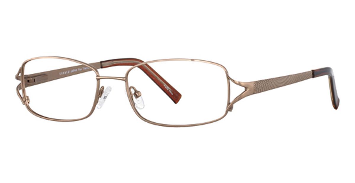 Clariti KONISHI KF8335 Eyeglasses Frames