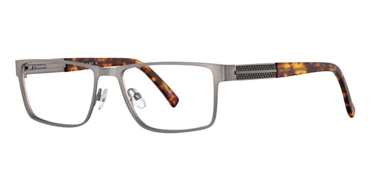 Eddie Bauer Eyeglass Frames 8206 : Eddie Bauer 8271 Eyeglasses Frames