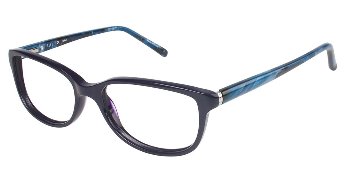 ELLE EL 13349 Eyeglasses Frames