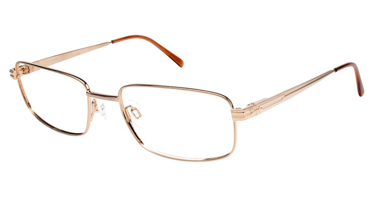 Eyeglasses Frame Titanium : Charmant Titanium TI 10782 Eyeglasses Frames