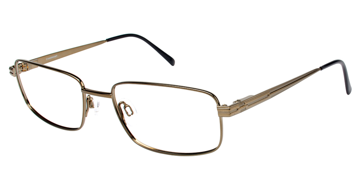 Best Titanium Frame Glasses : Charmant Titanium TI 10782 Eyeglasses Frames