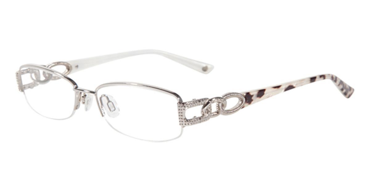 Bebe Glasses Frames Blue : bebe BB5051 Eyeglasses Frames