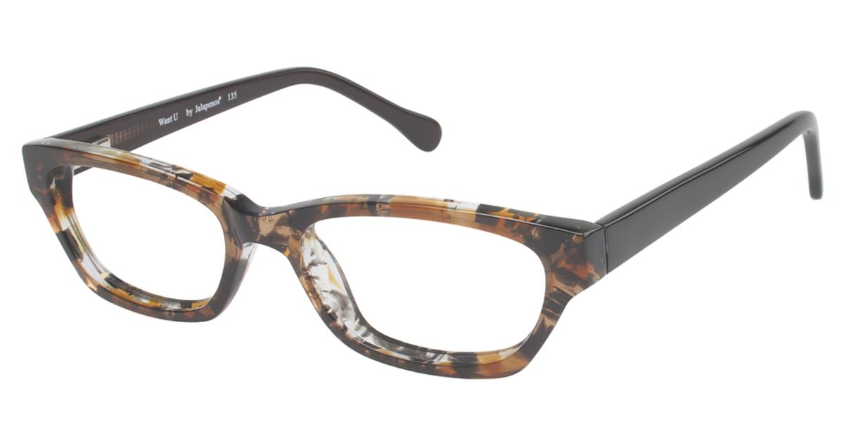 A&A Optical Want U Eyeglasses Frames