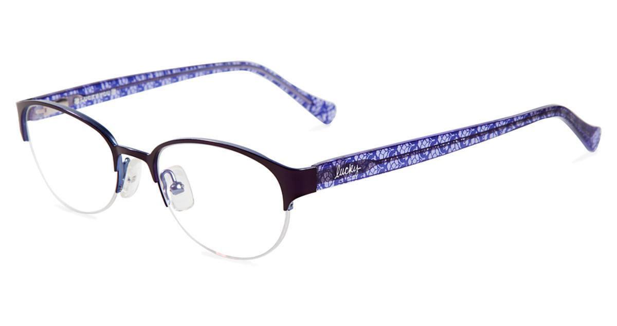 lucky brand coastal eyeglasses frames
