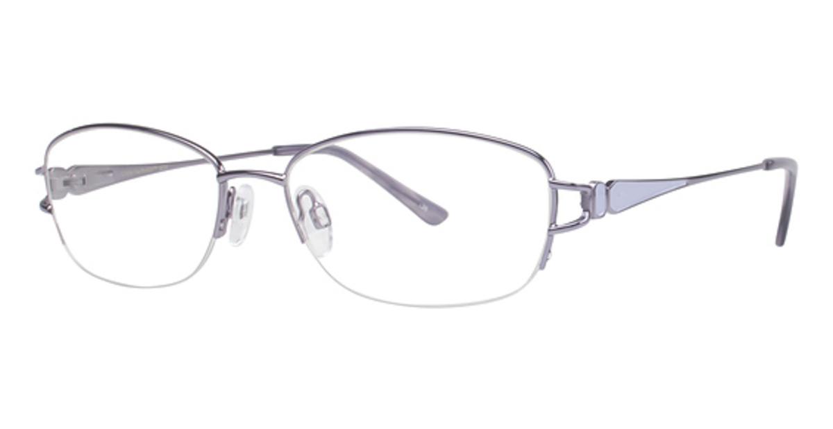 Eyeglass Frames Gloria Vanderbilt : Gloria Vanderbilt M29 Eyeglasses Frames