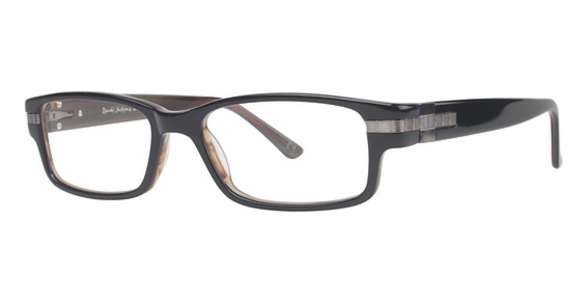 Randy Jackson Men s Eyeglass Frames Navy 3014 : Randy Jackson 3015 Eyeglasses Frames
