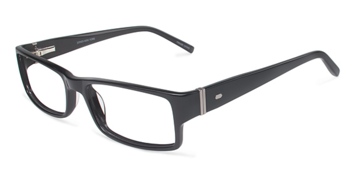 Glasses Frame Nyc : Jones New York Men J519 Eyeglasses Frames