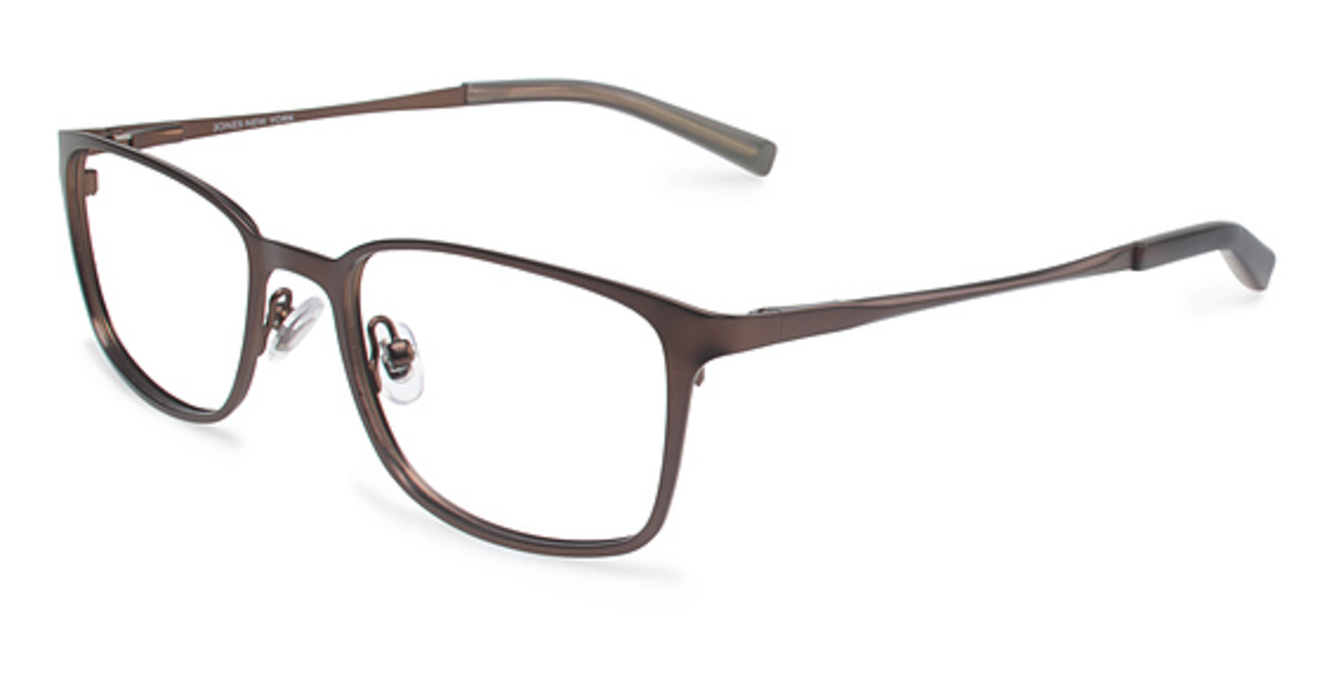 Jones New York Men J341 Eyeglasses Frames