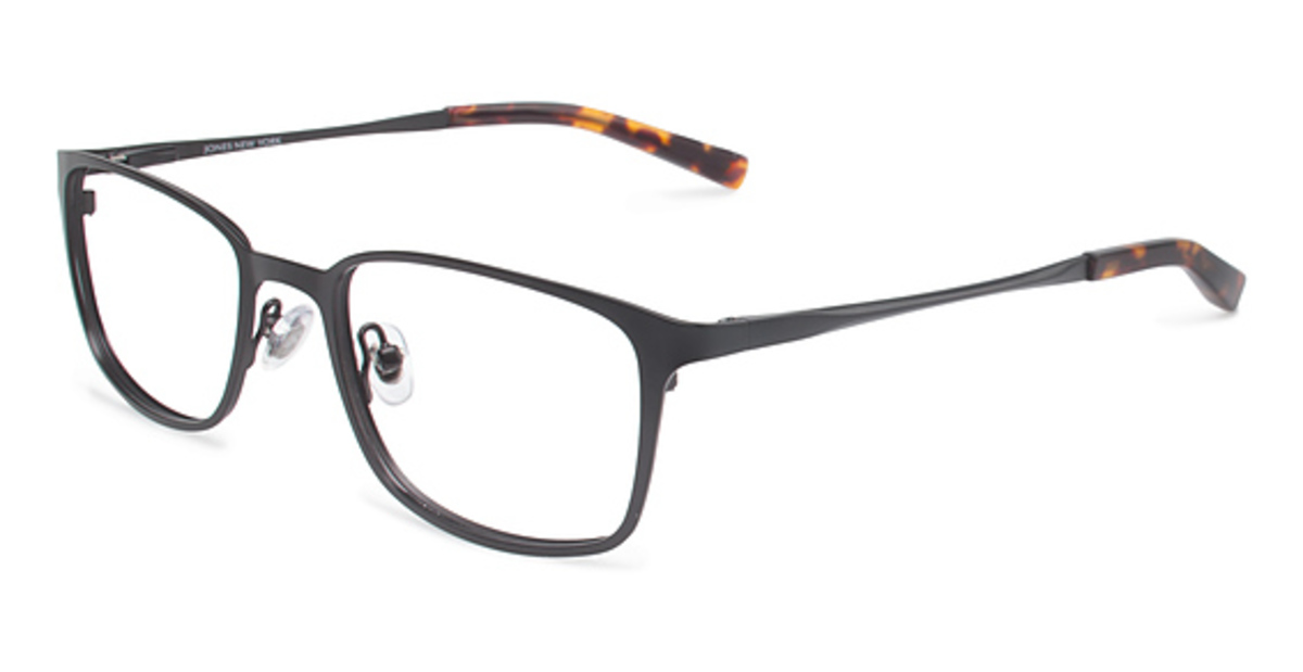 Eyeglass Frames New York : Jones New York Men J341 Eyeglasses Frames