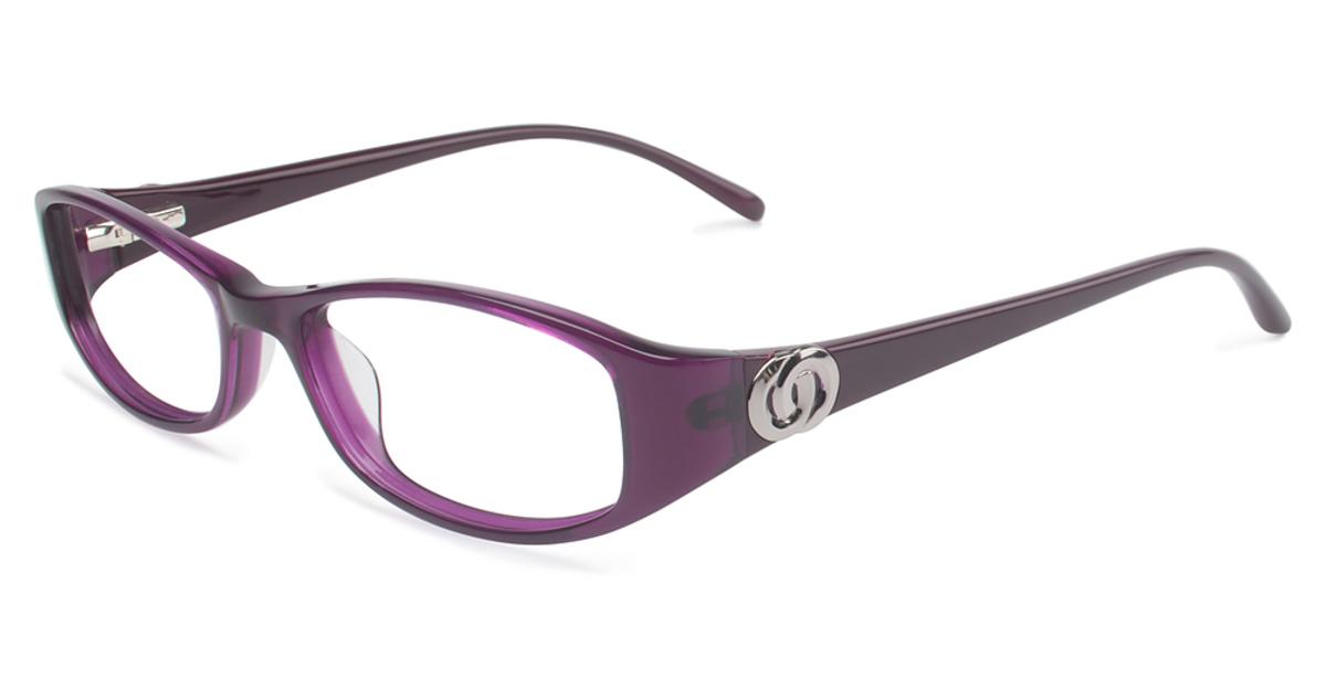 Jones Of New York Eyeglass Frames : Jones New York J747 Eyeglasses Frames