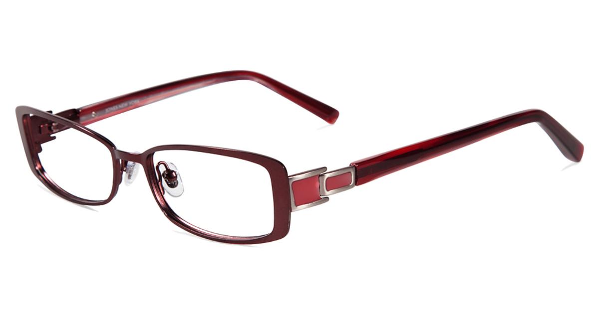 Glasses Frames Jones New York : Jones New York J474 Eyeglasses Frames