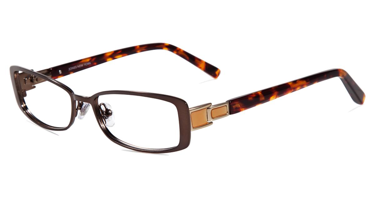 Jones Of New York Eyeglass Frames : Jones New York J474 Eyeglasses Frames