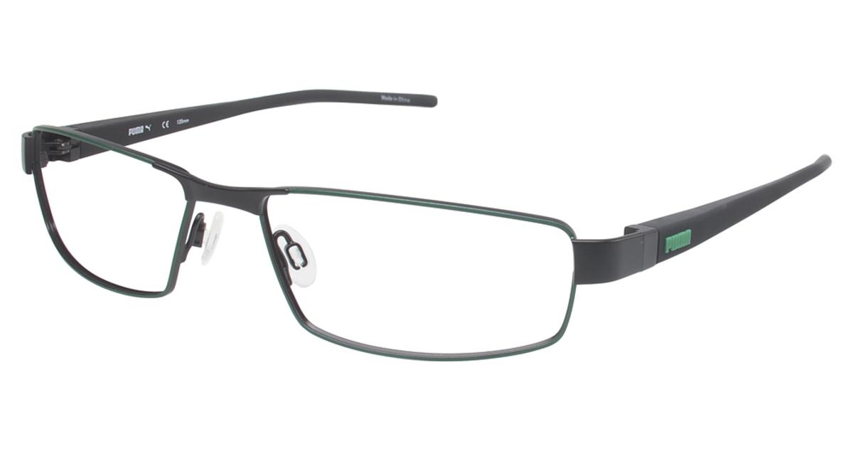 Eyeglasses Frames Puma : Puma PU 15387 Eyeglasses Frames