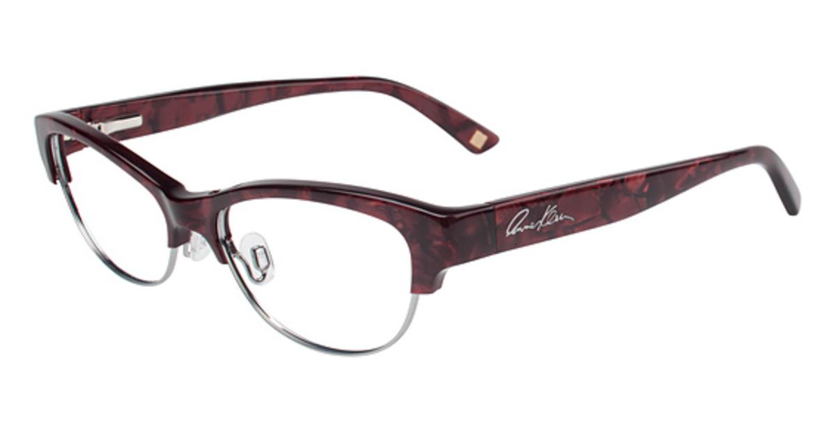 Anne Klein AK5008 Eyeglasses Frames
