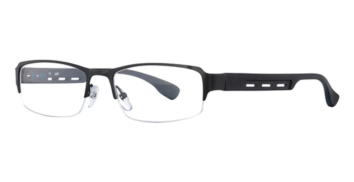 Savvy Eyewear SAVVY 368 Eyeglasses Frames