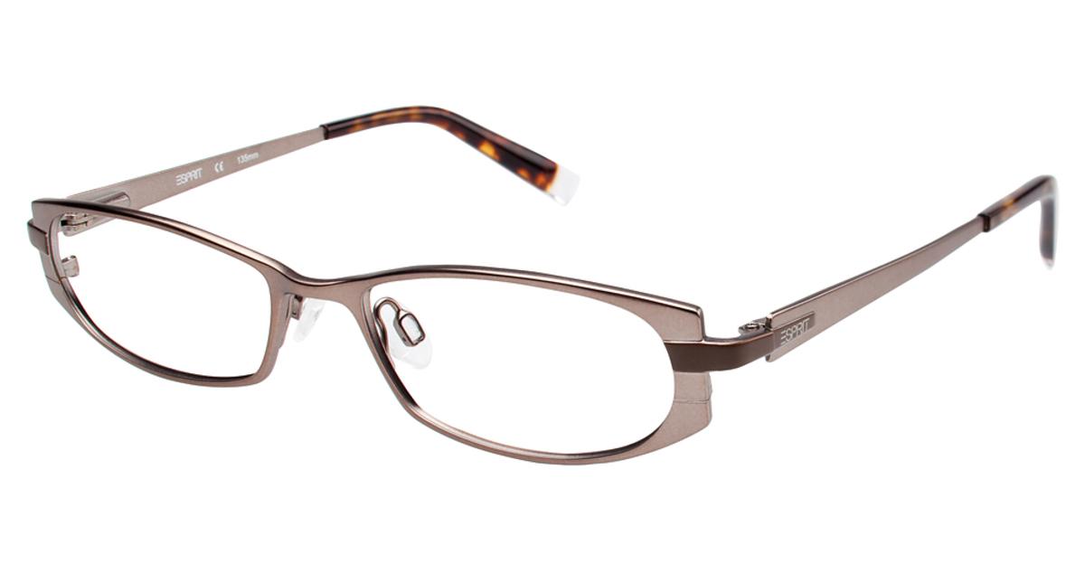 Esprit ET 17404 Eyeglasses Frames