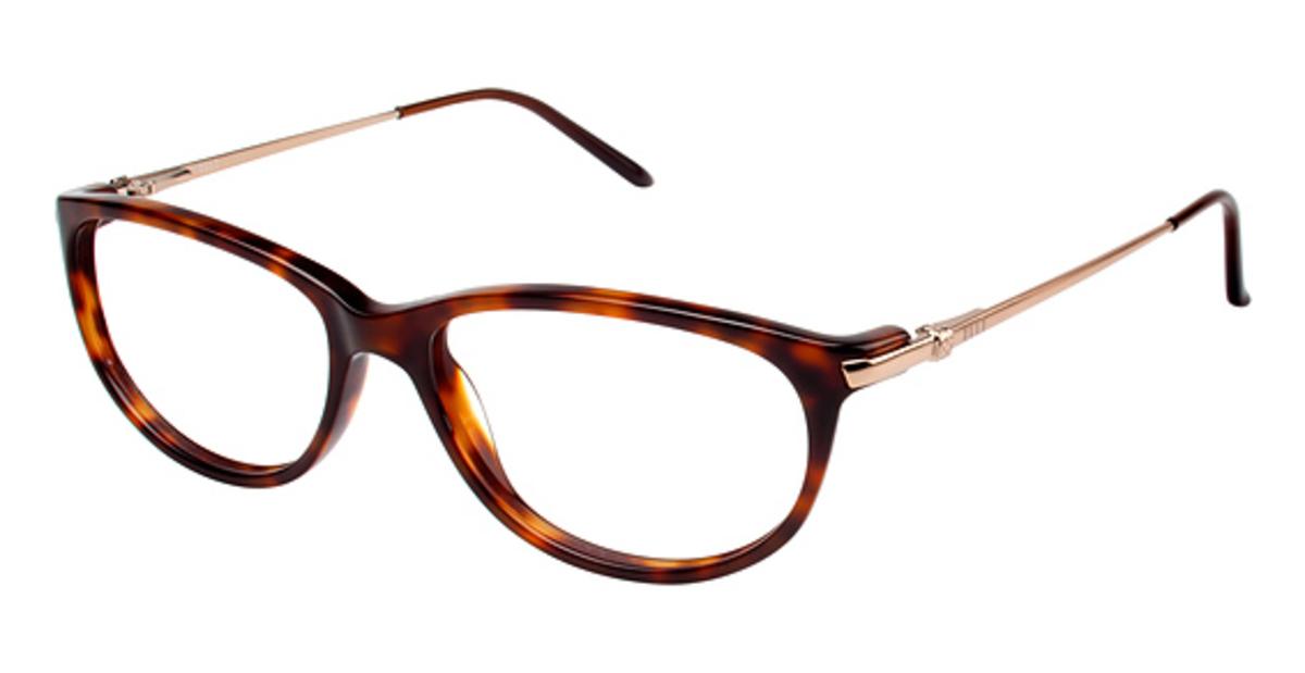 Elle Eyeglass Frames 18797 : ELLE EL 13358 Eyeglasses Frames