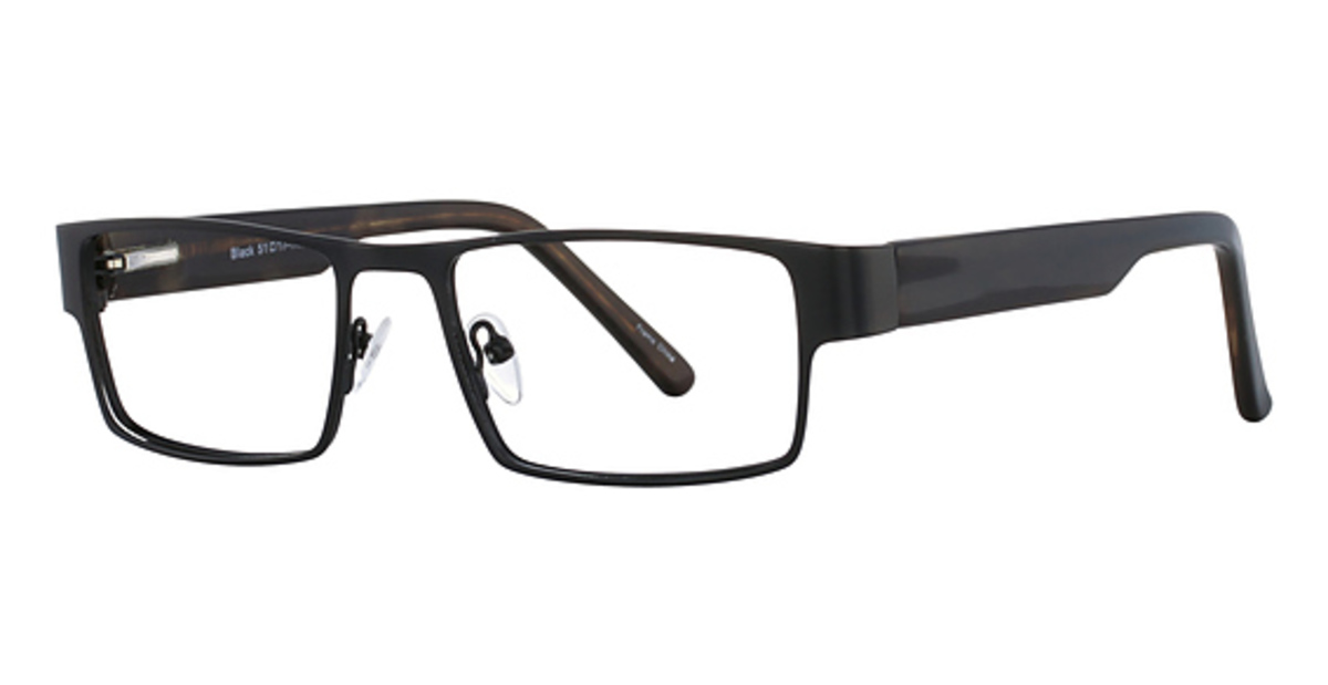 Capri Optics DC 109 Eyeglasses Frames