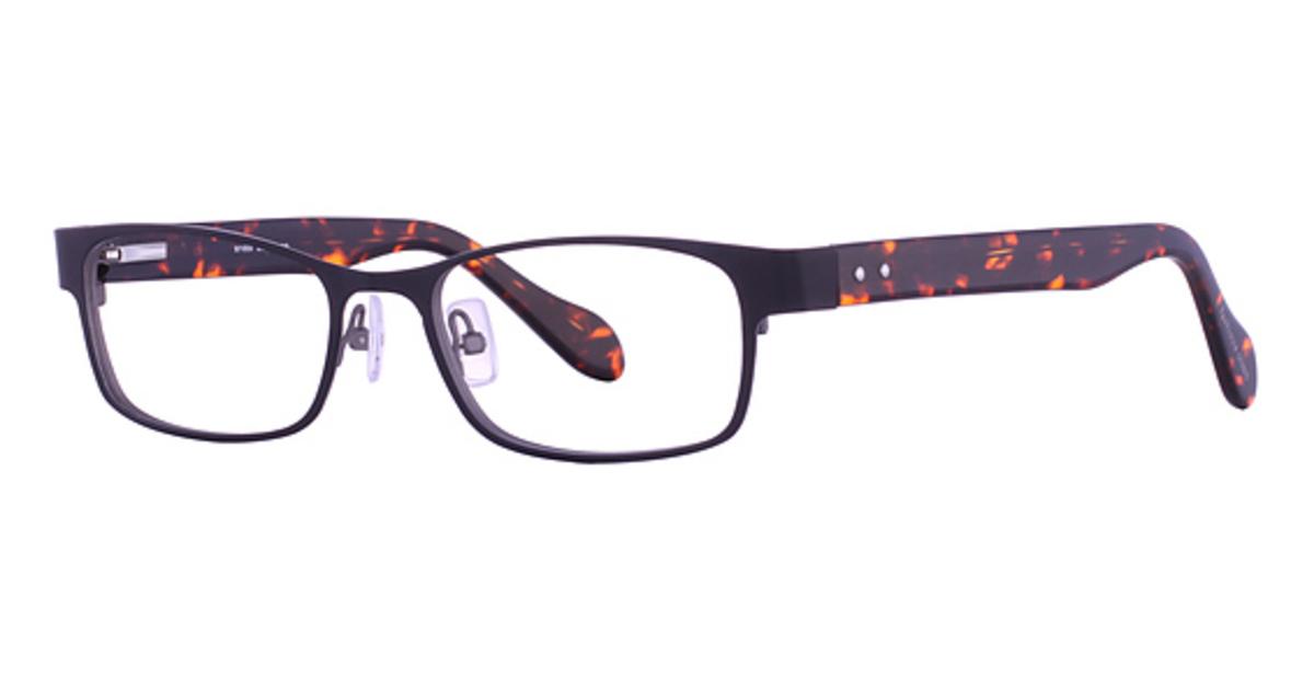 Vans Glasses Frame : Van Heusen Studio S323 Eyeglasses Frames
