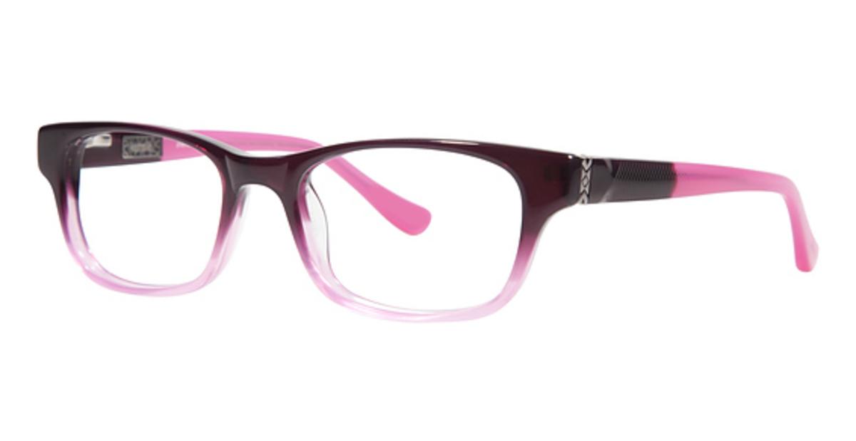 Eyeglass Frames Kensie : Kensie playful Eyeglasses Frames
