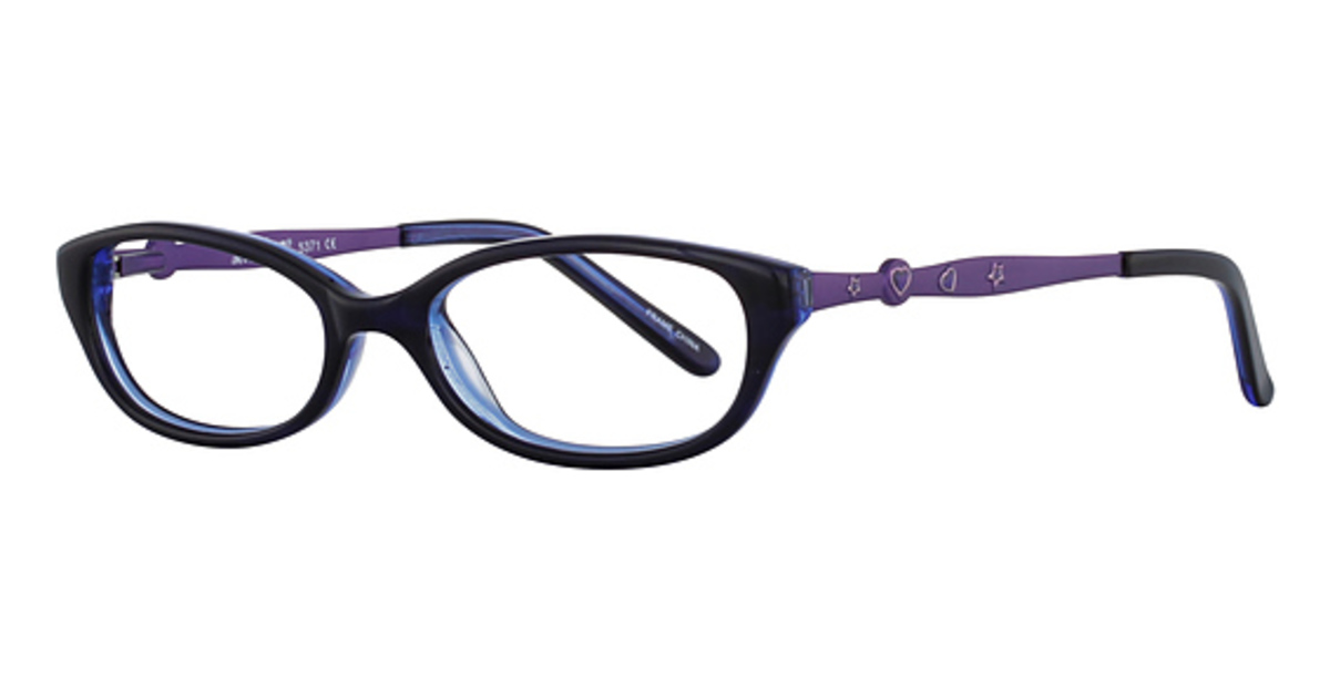 Seventeen 5371 Eyeglasses