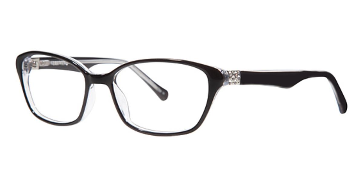 Vera Wang V317 Eyeglasses Frames