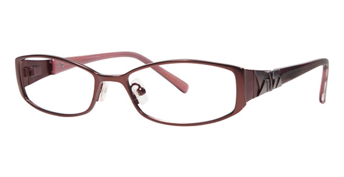 Eyeglasses Frames Vera Wang : Vera Wang V310 Eyeglasses Frames