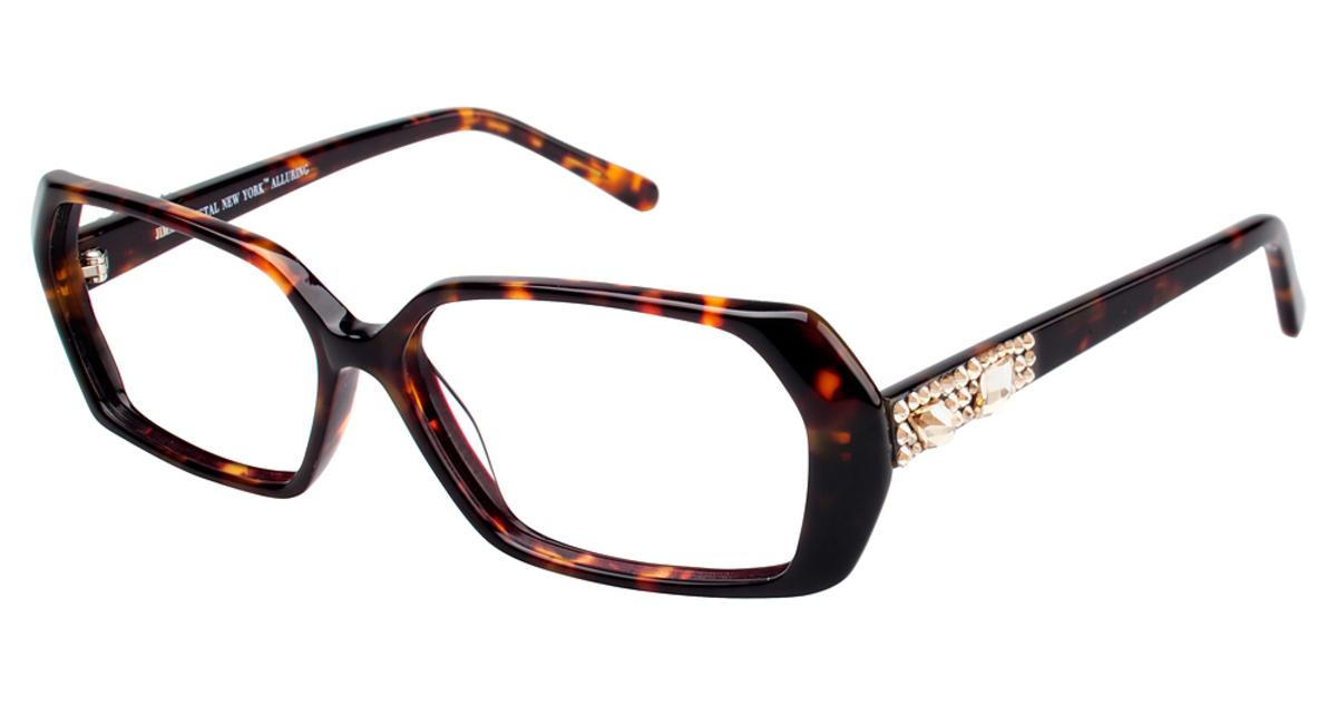 A&A Optical Alluring Eyeglasses