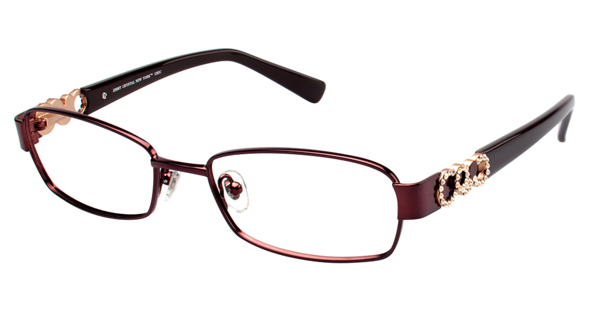 A&A Optical Chic Eyeglasses