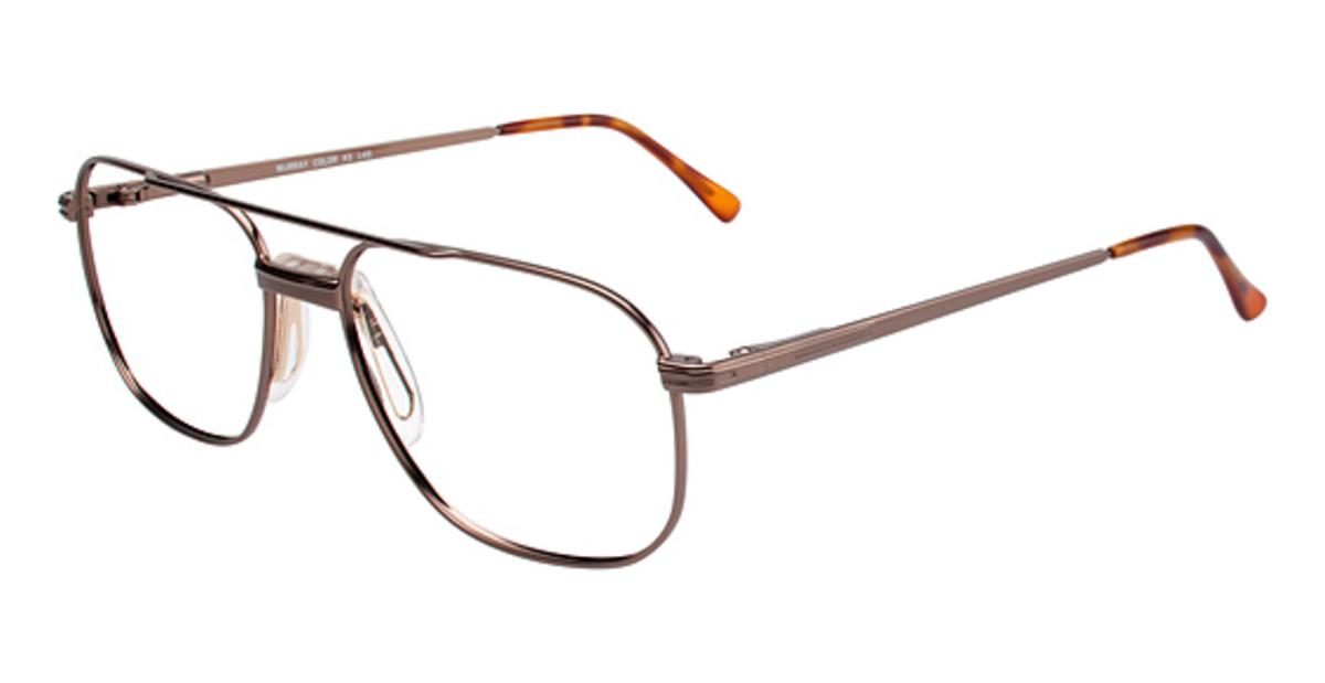 Men\'s Aviator Eyeglasses Frames
