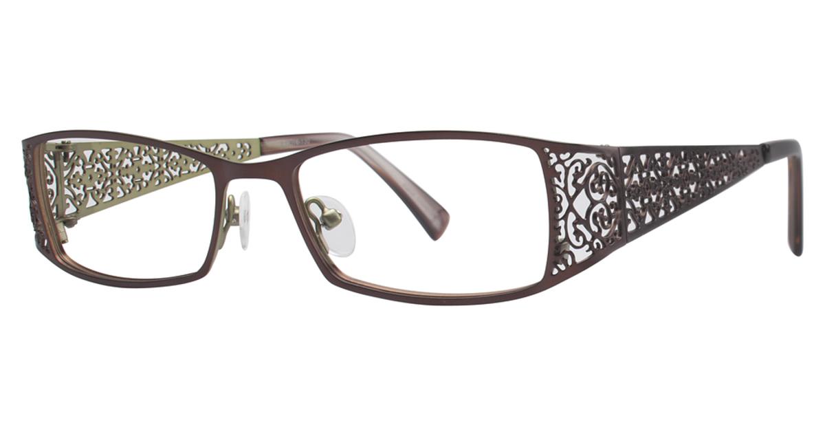 9882904416e Vivian Morgan Eyeglasses Frames