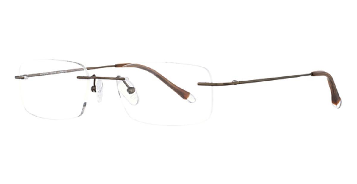 Clariti KONISHI KF8560 Eyeglasses Frames