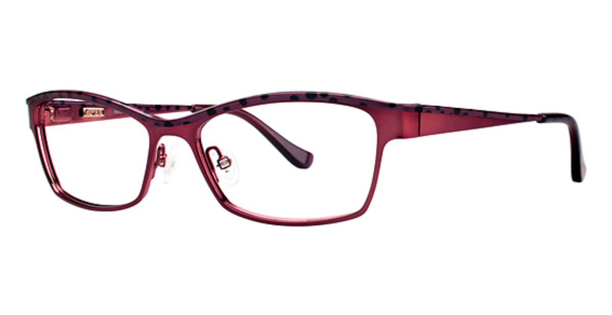 Eyeglass Frames Kensie : Kensie feminine Eyeglasses Frames