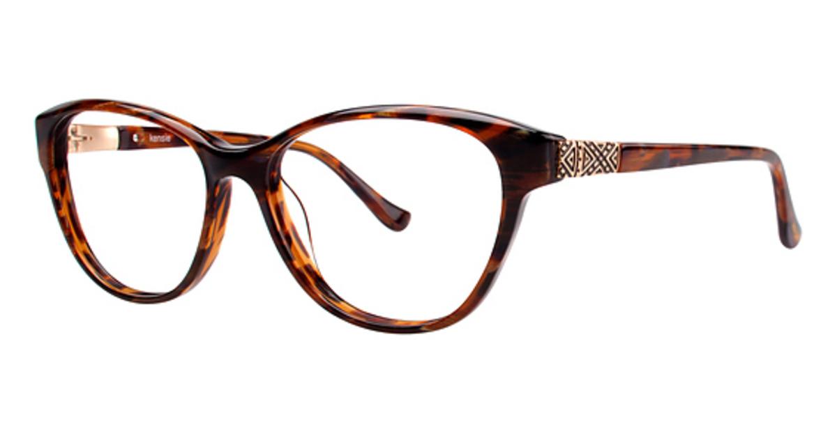 Eyeglass Frames Kensie : Kensie emotion Eyeglasses Frames