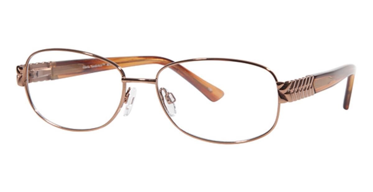 Eyeglass Frames Gloria Vanderbilt : Gloria Vanderbilt M30 Eyeglasses Frames
