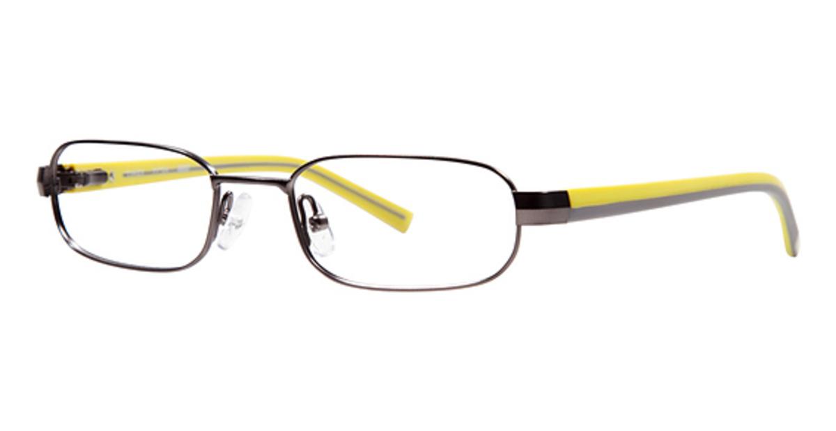 TMX Invert Eyeglasses