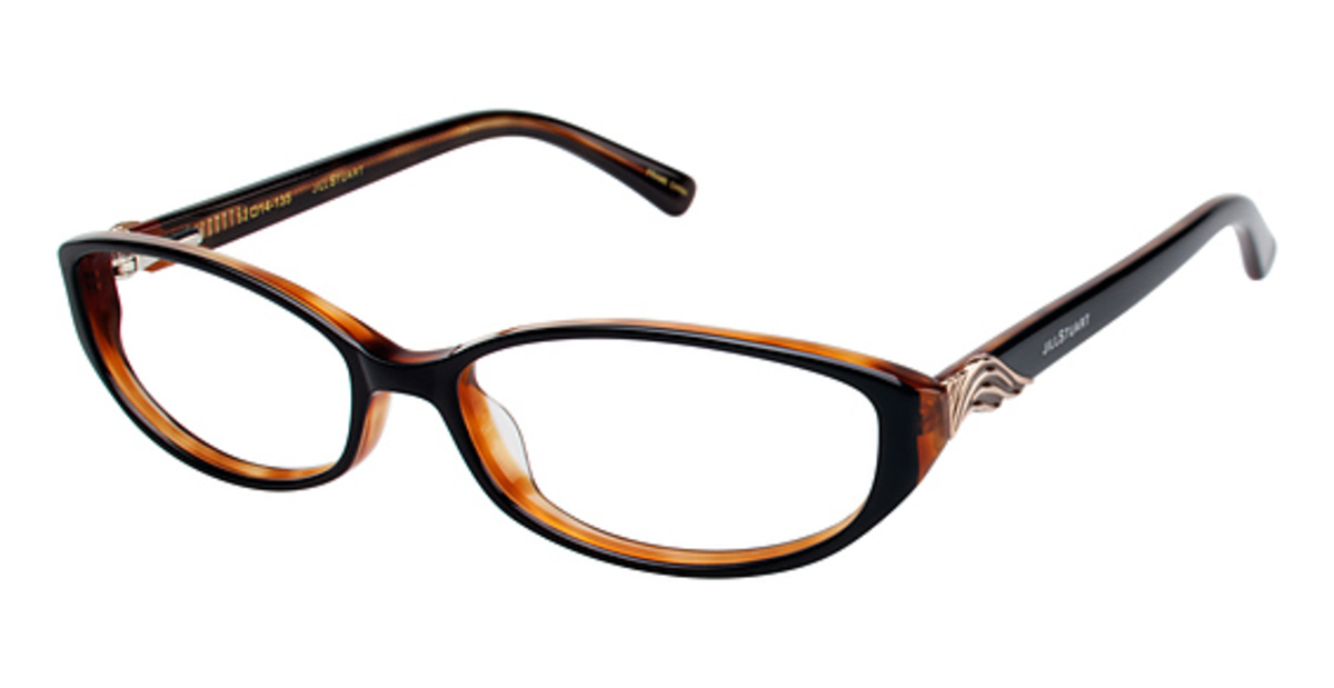 Jill Stuart Js 298 Eyeglasses Frames
