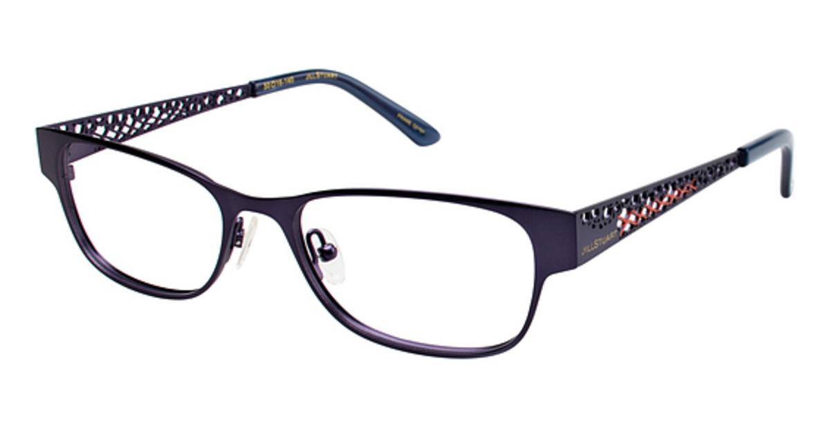 Jill Stuart Js 301 Eyeglasses Frames