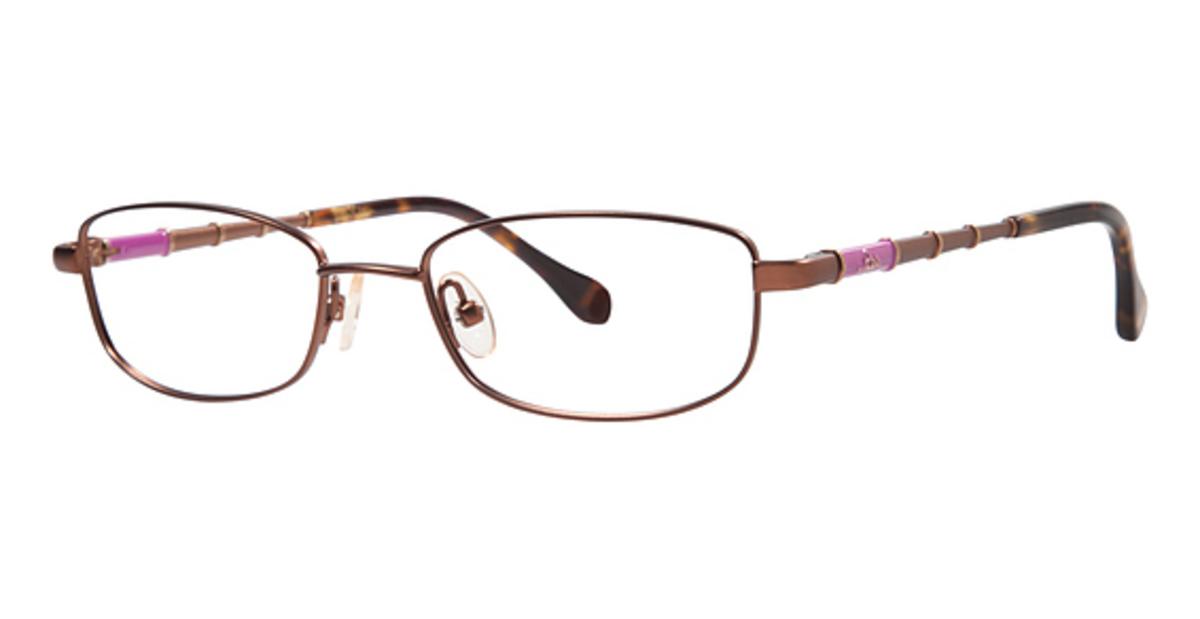 Eyeglass Frames Lilly Pulitzer : Lilly Pulitzer Teeki Eyeglasses Frames
