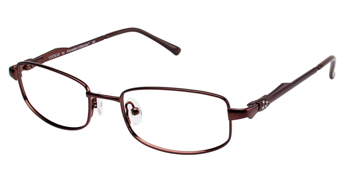 A&A Optical Lucille Eyeglasses